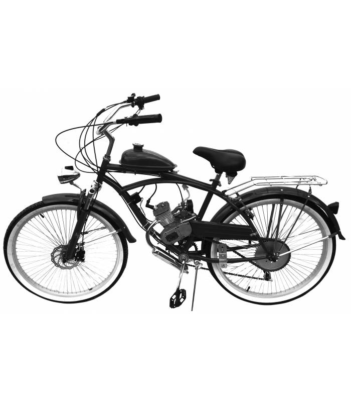 Motokolo Cruiser 80cc black